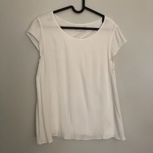 Aritzia Wilfred Free T-shirt Medium